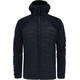 The North Face M's Progressor Insulated Hybrid Hoodie TNF Black